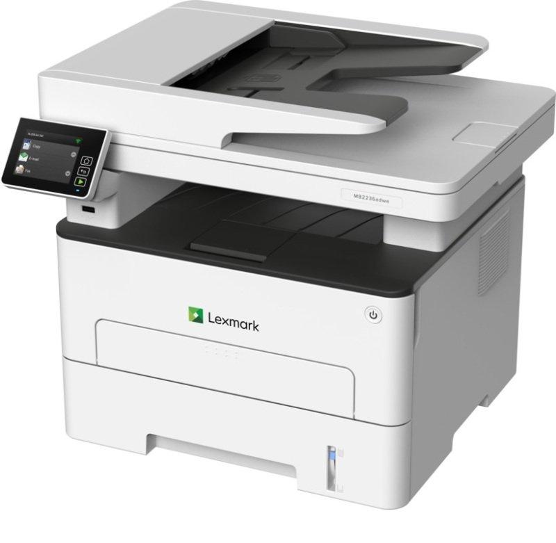 Lexmark MB2236adwe Mono Laser A4 34ppm MFP Printer