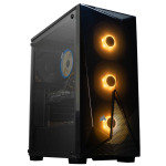 £1299.98, AlphaSync Ryzen 7 16GB RAM 2TB HDD 256GB SSD RX 5700 XT Gaming Desktop PC, AMD Ryzen 7 3800X 3.9GHz, 16GB 3200MHz, 2TB HDD, 256GB M.2, MSI Radeon RX 5700 XT MECH OC, WIFI, Windows 10 Home, 3 Year Warranty (1yr parts 3yr labour),