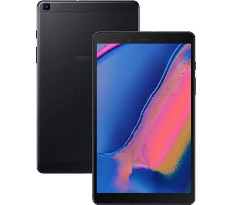 "Image of Samsung Galaxy Tab A 8"" (2019) 32GB WiFi Tablet - Black"