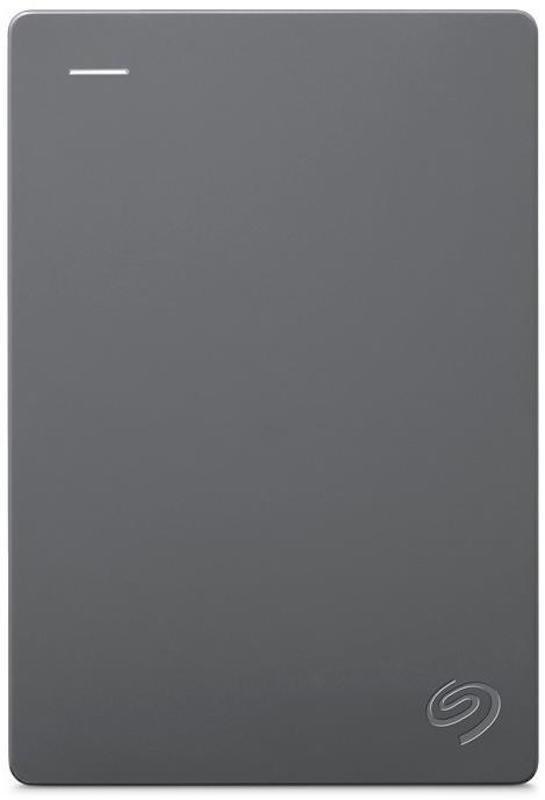 Seagate Basics 4TB USB 3.0  Portable External Hard Drive