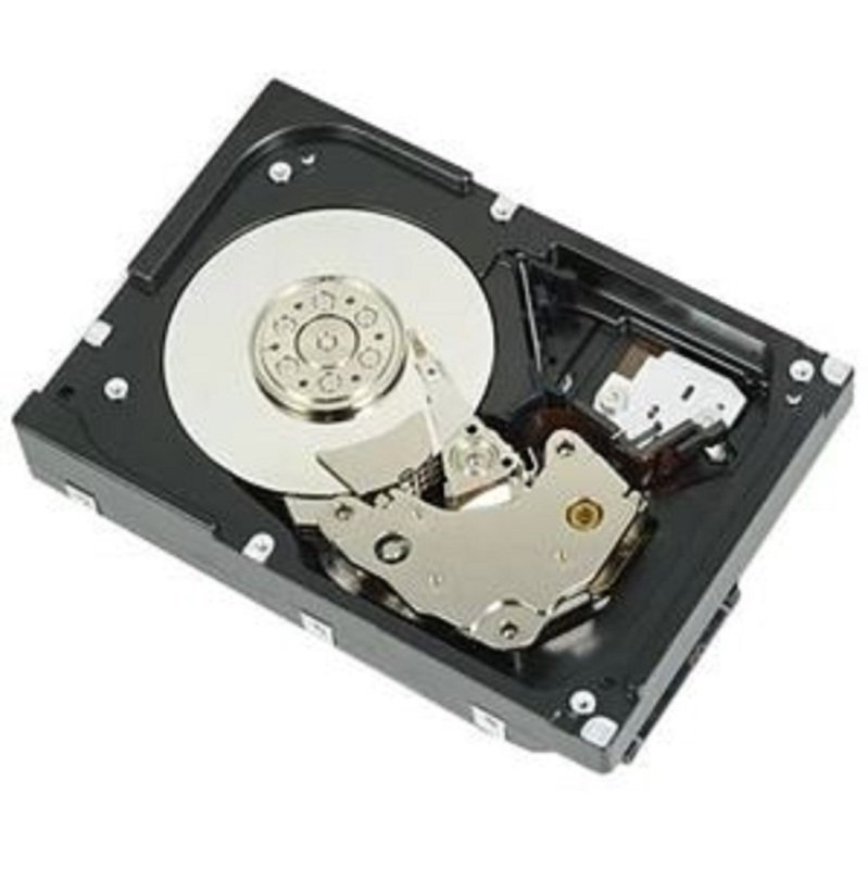 EXDISPLAY 2TB 7.2K SATA 6Gbp 512n 3.5in Cabled HD