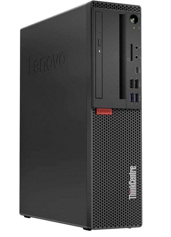 Lenovo ThinkCentre M75s SFF Ryzen 5 PRO 8GB RAM 256GB SSD AMD Vega 11 Win10 Pro Desktop PC