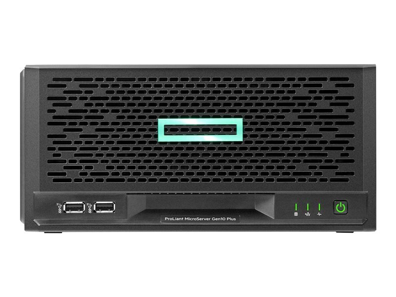 HPE ProLiant MicroServer Gen10 Plus Entry - Ultra Micro Tower - Pentium Gold G5420 3.8 GHz - 8GB