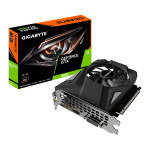 Gigabyte GeForce GTX 1650 4GB D6 OC Graphics Card