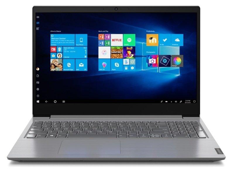 """Lenovo V15 Ryzen 5 8GB 256GB SSD 15.6"""" Win10 Home Laptop"""