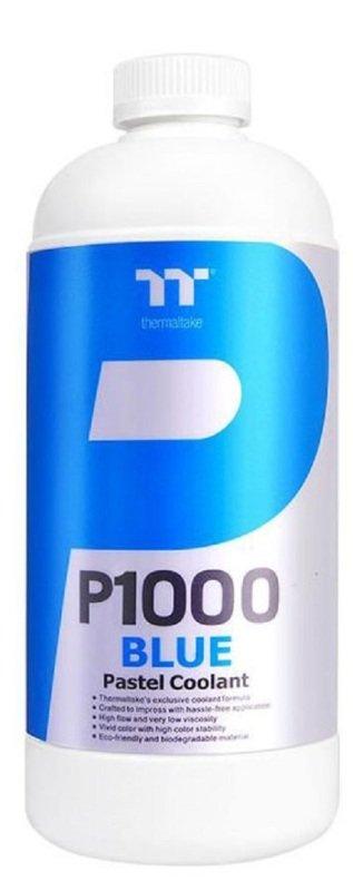 Thermaltake P1000 Pastel 1L Blue Water Cooling Coolant Fluid Premix