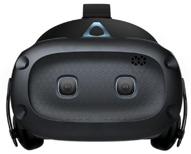 HTC VIVE COSMOS ELITE HMD VR HEADSET