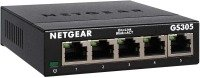 NETGEAR 5-port Gigabit Ethernet Unmanaged GS305 Switch