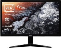 "Acer KG241Qbii 23.6"" FreeSync 1ms Full HD Monitor"
