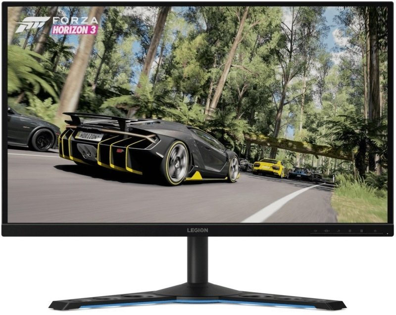 "Lenovo Legion Y27Q-20 27"" WLED Gaming Monitor"