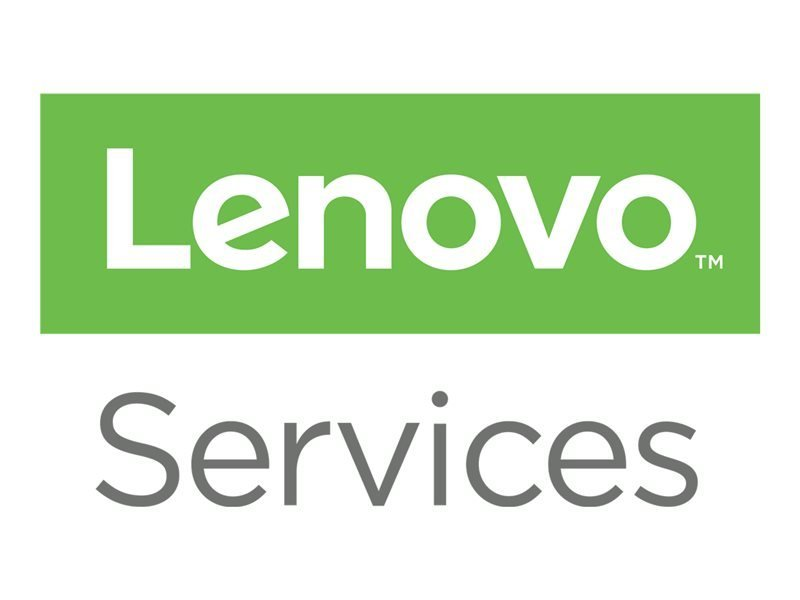 Lenovo Onsite Repair - Extended Service Agreement - 3 years - on-site