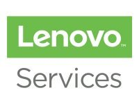 Lenovo Onsite Repair - Extended Service Agreement - 1 year - on-site