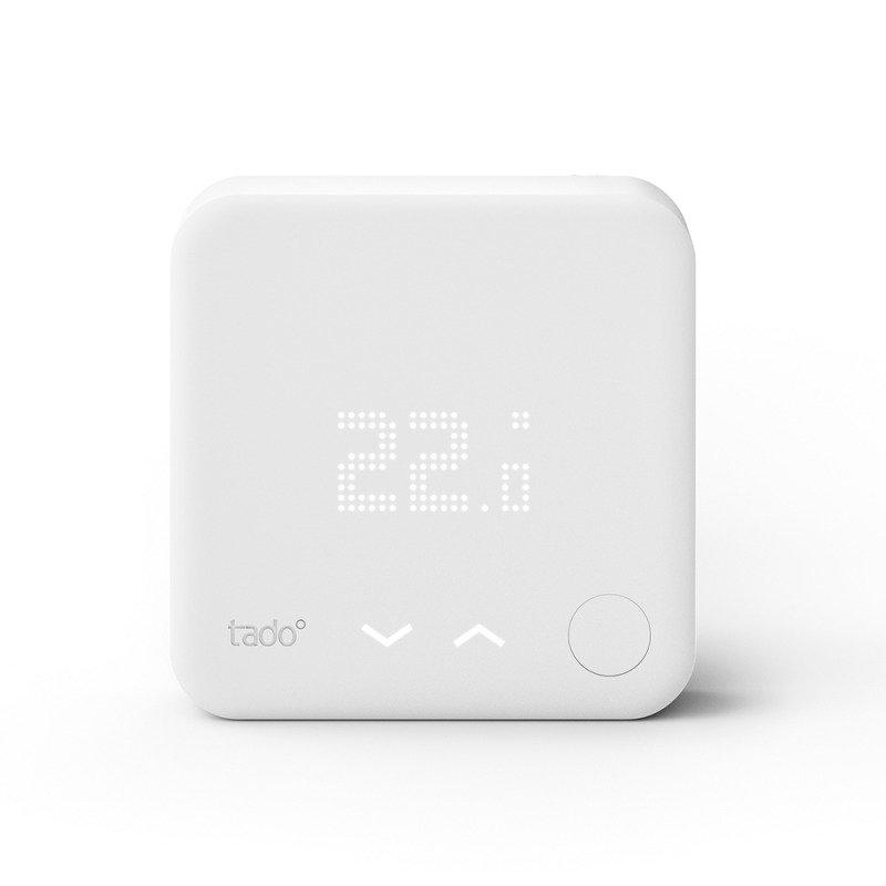 tado? Smart Thermostat - Add-on for Multi-room Control