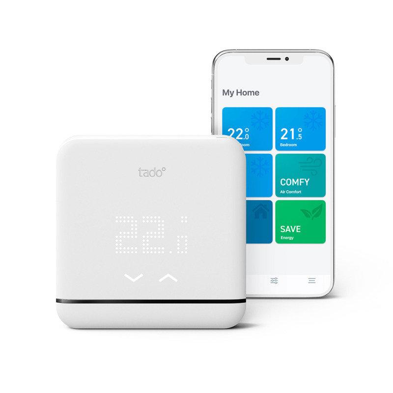tado° Smart AC Control V3+ - Works with Alexa and Google Assistant