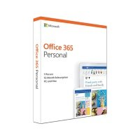 Microsoft 365 Personal - 12 Month Subscription