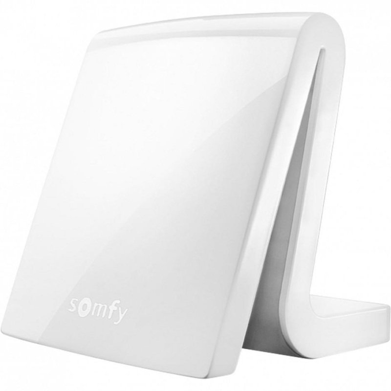 Somfy TaHoma Smart Home Automation System