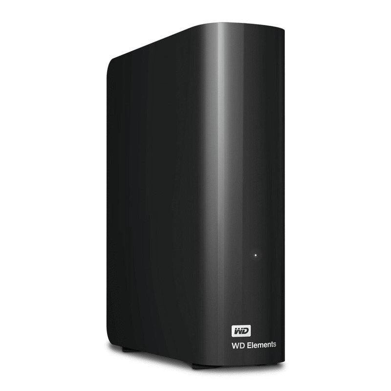 WD Elements 14TB External Desktop USB3.0 Hard Drive/HDD