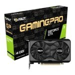Palit GeForce GTX 1650 4GB GAMING PRO Graphics Card
