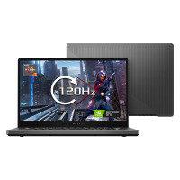 "ASUS ROG Zephyrus G14 Ryzen 7 16GB 512GB SSD GTX 1660Ti 14"" Win10 Home Gaming Laptop"