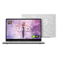 "ASUS ROG Zephyrus G14 Ryzen 9 16GB 1TB SSD RTX 2060 14"" Win10 Home Gaming Laptop - Moonlight White"