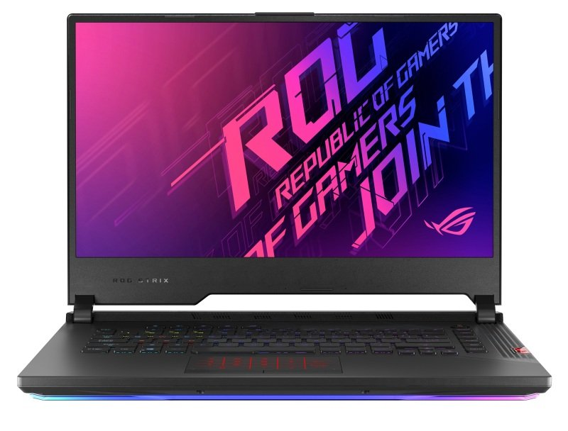 """ASUS ROG Strix SCAR 15 Core i7 16GB 1TB SSD RTX 2070 15.6"""" Win10 Home Gaming Laptop"""