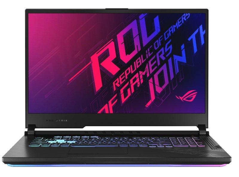 "ASUS ROG Strix G15 Core i7 16GB 1TB SSD RTX 2070 Super 17.3"" Win10 Home Gaming Laptop"