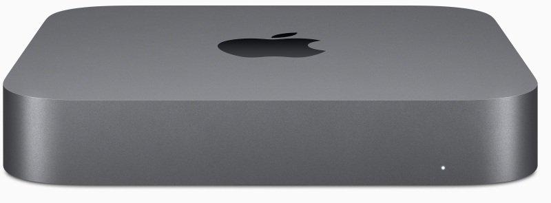 Apple Mac Mini (2020) Core i3 3.6GHz 8GB RAM 256GB SSD Nettop PC