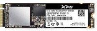 ADATA XPG SX8200 Pro 256GB M.2 Gaming Solid State Drive (SSD), black