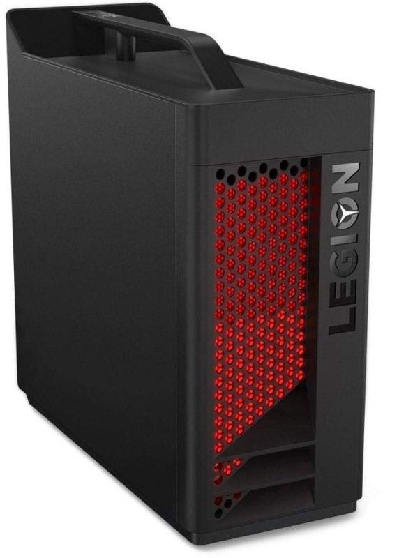 Lenovo Legion T530 Core i5 9th Gen 16GB RAM 256GB SSD 1TB HDD GTX 1660 Ti 6GB Gaming Desktop PC