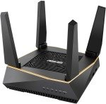 ASUS Tri-Band AX6100 Home WiFi 6 Mesh System 1 Pack