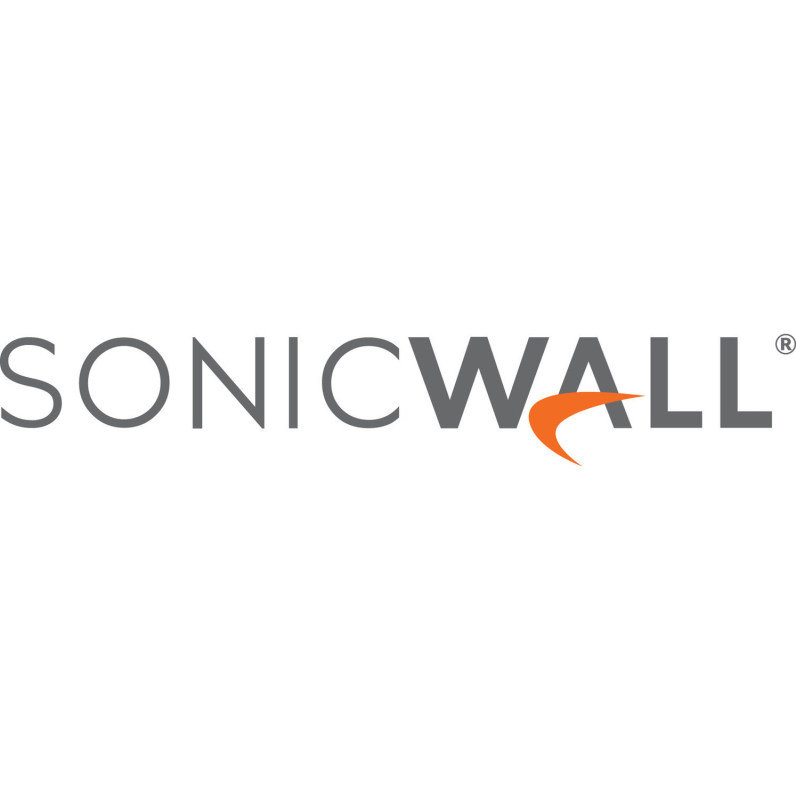 SonicWall Secure Mobile Access 8200v Virtual Appliance - Licence + 1 Year 24x7 Support - 100 users