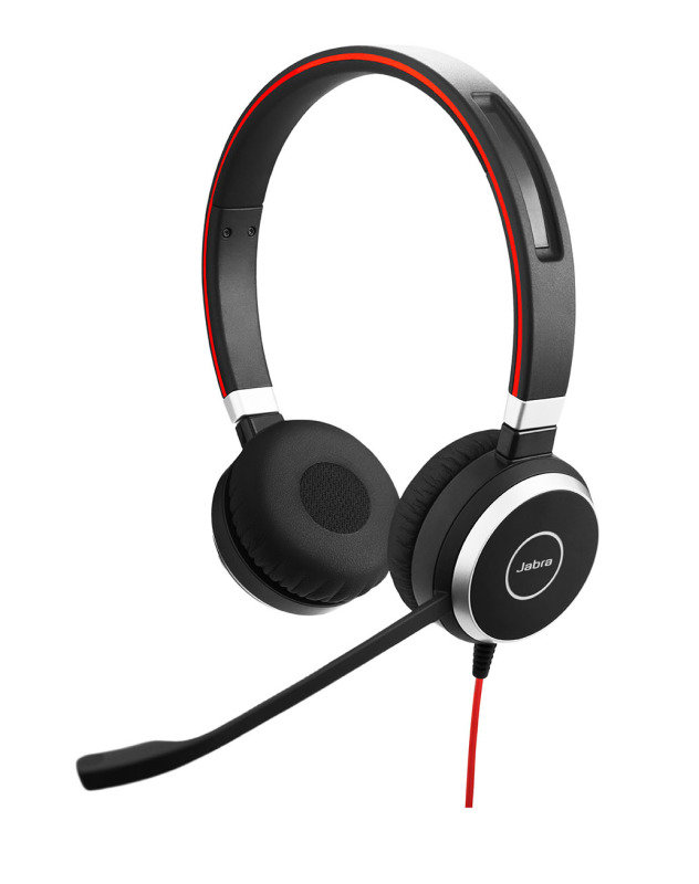 Jabra Evolve 40 Ms Stereo Nc - Microsoft Certified