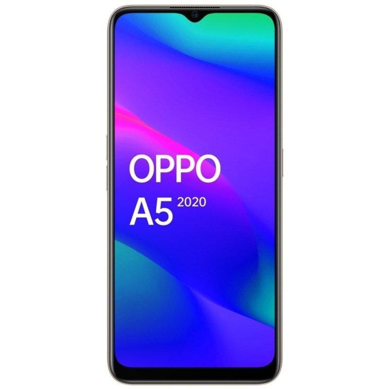 Oppo A5 64GB Smartphone - White