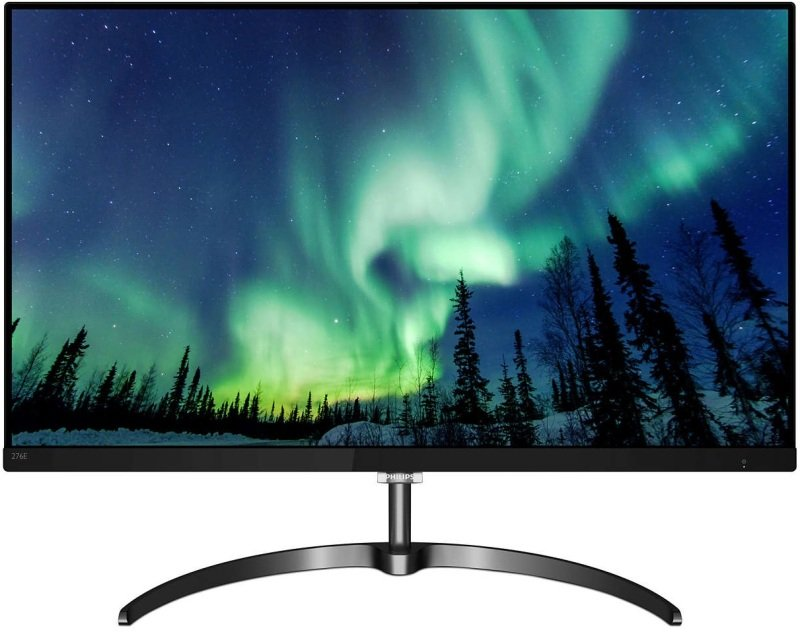 "EXDISPLAY Philips 276E8VJSB 27"" IPS LED 4K UHD Monitor"