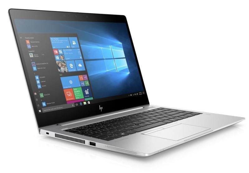 "HP EliteBook 840 G6 Core i7 16GB 512GB SSD 14"" Win10 Pro Laptop"