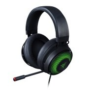 EXDISPLAY Razer Kraken Ultimate USB Surround Sound Headset with ANC Microphone