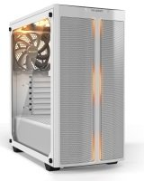 Be Quiet PURE BASE 500DX - MIDI-TOWER Case White