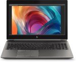"HP ZBook 15 G6 Core i9 32GB 1TB SSD Quadro T2000 15.6"" Win10 Pro Mobile Workstation"