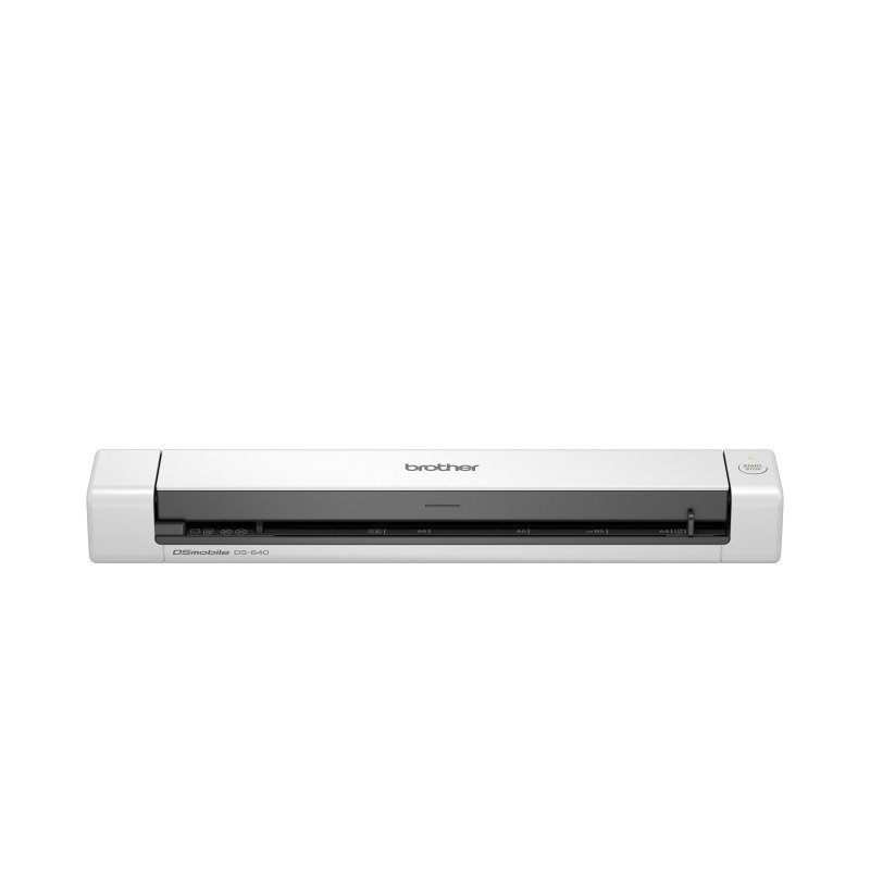 Brother DS-640 Port Document Scanner
