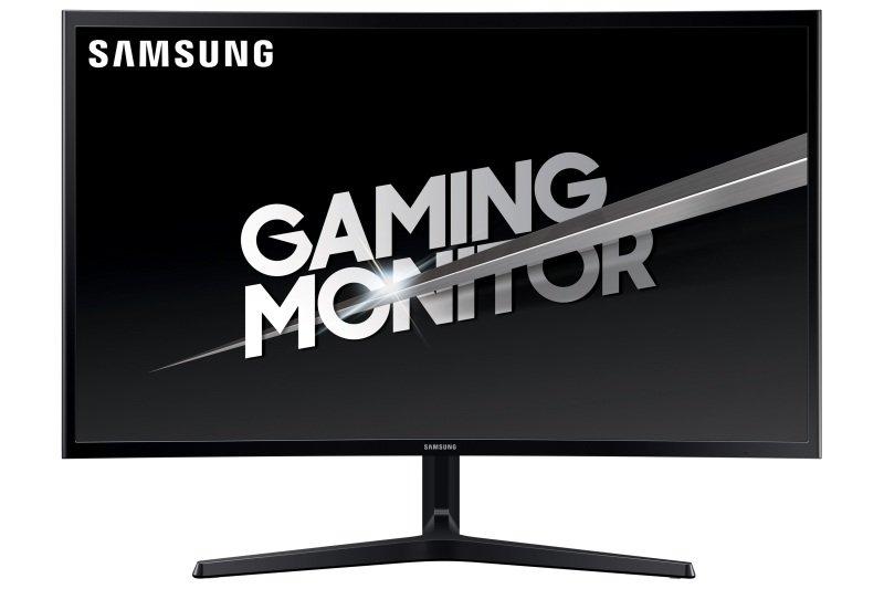 "Samsung C32JG50FQU 32"" Full HD 144Hz Monitor"