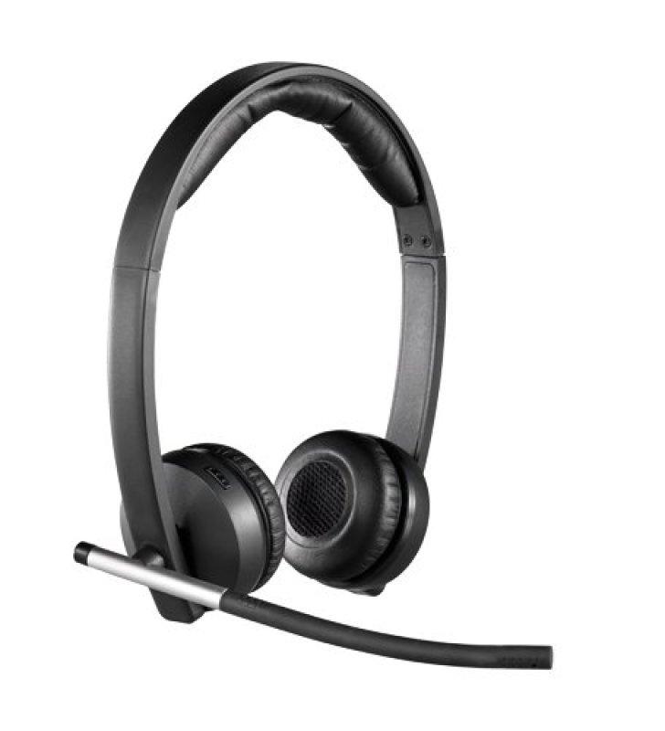 EXDISPLAY Logitech H820e Mono Wireless Headset