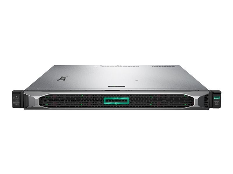 HPE ProLiant DL325 Gen10 Performance - P17201-B21 - Rack-Mountable - 1U - EPYC 7302P 3GHz - 16GB