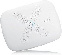 ZYXEL Multy Plus - IEEE 802.11ac - Ethernet Wireless Router - 2.40 GHz ISM Band - 5 GHz UNII Band
