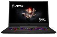 "MSI GE75 Raider Core i7 16GB 512GB SSD 1TB HDD RTX 2080 Super 17.3"" Win10 Home Gaming Laptop"