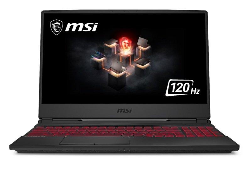 "MSI GL65 Leopard Core i7 8GB 512GB SSD RTX 2060 15.6"" Win10 Home Gaming Laptop"