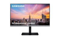 "Samsung LS24R652FDUXEN 23.8"" Full HD IPS Monitor"
