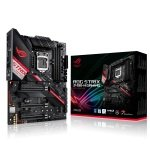 Asus ROG STRIX Z490-H GAMING DDR4 ATX Motherboard