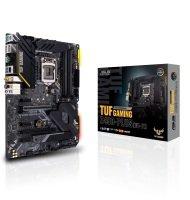 Asus TUF GAMING Z490-PLUS (WI-FI) DDR4 ATX Motherboard