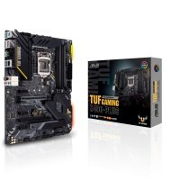Asus TUF GAMING Z490-PLUS DDR4 ATX Motherboard