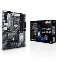 Asus PRIME Z490-P DDR4 ATX Motherboard